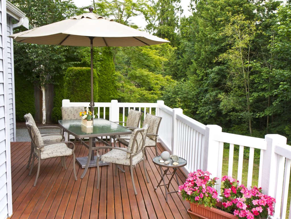 Contact Us- Kyle Deck Contractor