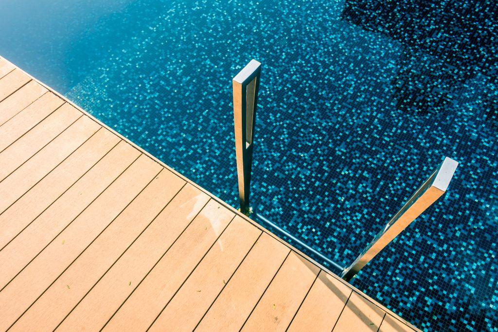 Pool Deck Builder